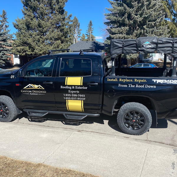 Calgary Signs & Wraps Customer Review