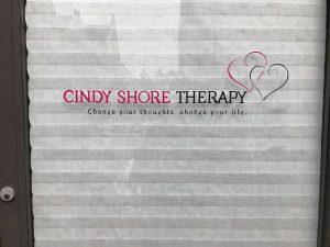 cut vinyl lettering